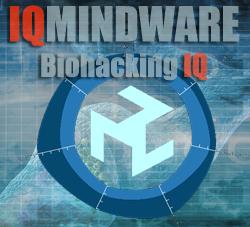 IQ Mindware Biohacking IQ